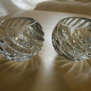 Illusions Votive/Tealight Pair